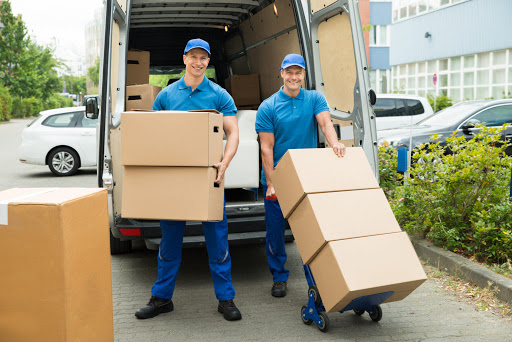 Tower Moving Company
